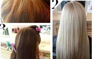 Color & Hair Art - Foto's